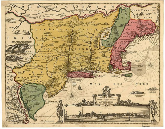 New Jersey Colony Pictures To Pin On Pinterest